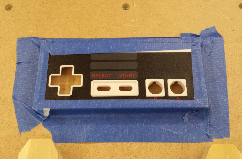 SNES_taped
