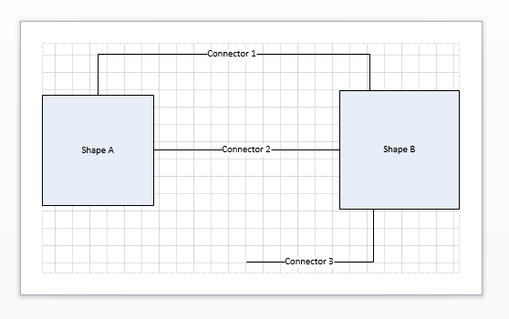 Auto-computed values in Visio diagrams with VBA